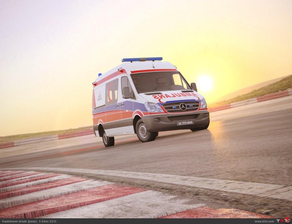 2.Ambulans